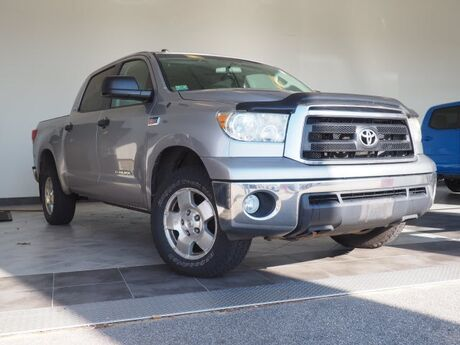 2010 Toyota Tundra Grade Epping NH