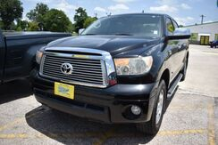 2010_Toyota_Tundra_Limited 5.7L FFV CrewMax 4WD_ Houston TX
