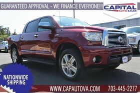 2010_Toyota_Tundra_Limited_ Chantilly VA