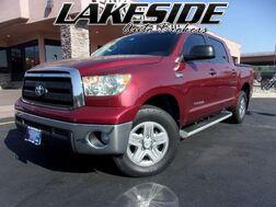 2010_Toyota_Tundra_Tundra-Grade CrewMax 5.7L FFV 4WD_ Colorado Springs CO