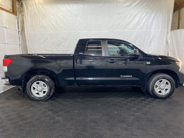 2010 Toyota Tundra Tundra-Grade Double Cab 4.6L 2WD Middletown OH