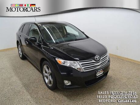 2010 Toyota Venza  Bedford OH