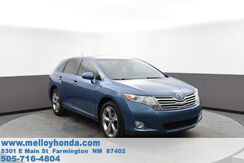 2010_Toyota_Venza__ Farmington NM