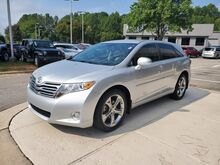 2010_Toyota_Venza_4dr Wgn V6 FWD_ Raleigh NC