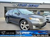 2010 Toyota Venza ALL WHEEL DRIVE EASY LOANS Calgary AB