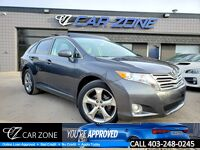 2010 Toyota Venza ALL WHEEL DRIVE EASY LOANS