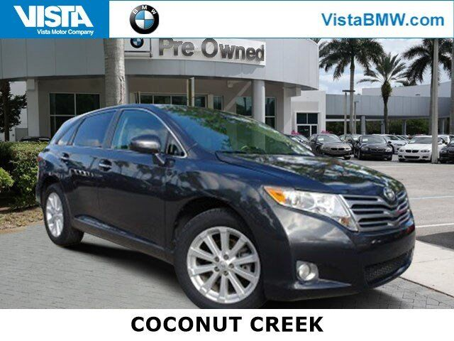 2010 Toyota Venza Base Coconut Creek FL