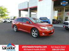 2010_Toyota_Venza_Base_ Pocatello ID