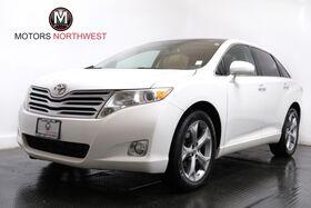 2010_Toyota_Venza_Premium_ Tacoma WA