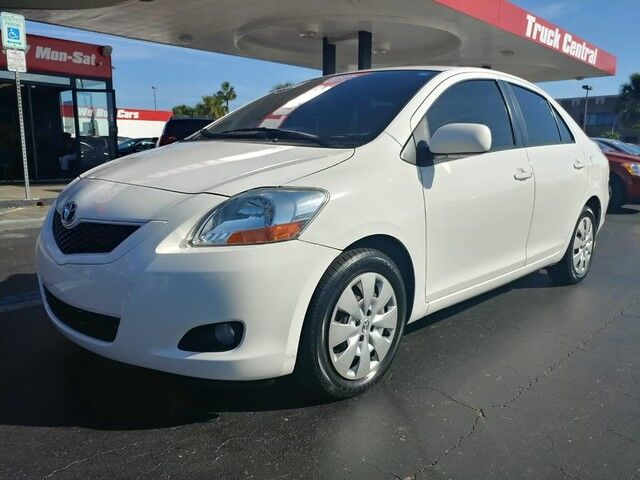2010 Toyota Yaris  Fort Myers FL
