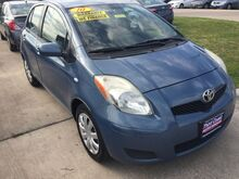 2010_Toyota_Yaris_Liftback 5-Door AT_ Austin TX