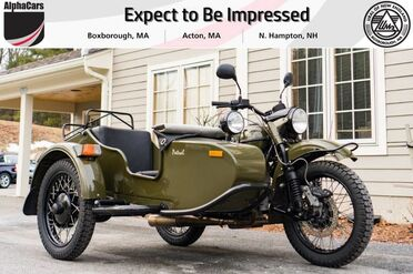 2010_Ural_Patrol_Olive Gloss_ Boxborough MA