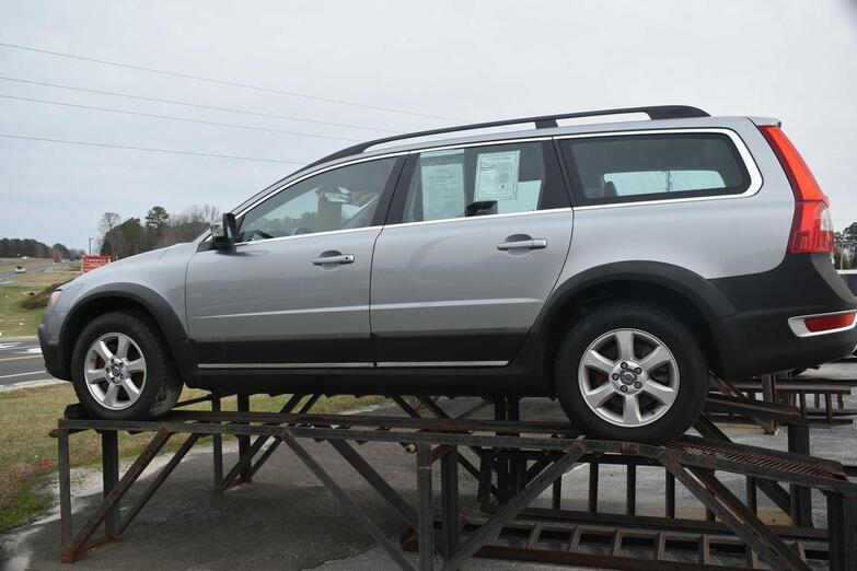2010 VOLVO XC70 3.2L Youngsville NC