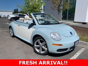 2010_Volkswagen_Beetle_2.5L_ Santa Rosa CA