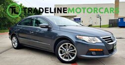 2010_Volkswagen_CC_Luxury NAVIGATION, REAR VIEW CAMERA, LEATHER, AND MUCH MORE!!!_ CARROLLTON TX