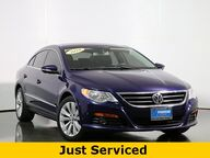 2010 Volkswagen CC Sport W/Leather Chicago IL