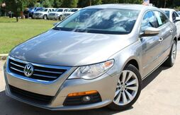 2010_Volkswagen_CC_w/ LEATHER SEATS & SATELLITE_ Lilburn GA