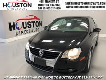 2010_Volkswagen_Eos_Komfort Edition_ Houston TX