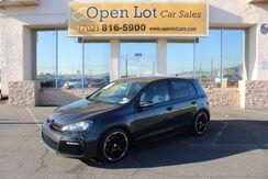2010_Volkswagen_GTI_2.0T Sedan_ Las Vegas NV