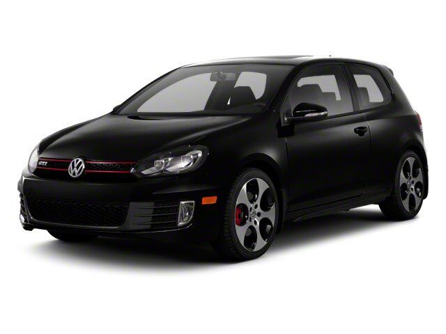 2010 Volkswagen GTI 2DR HB AT Glenview IL