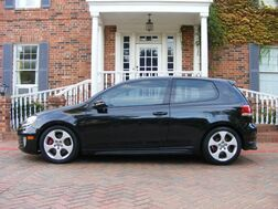 2010_Volkswagen_GTI_BLACK. Sporty. LOADED. AUTOMATIC. VERY NICE. MUST C & DRIVE_ Arlington TX