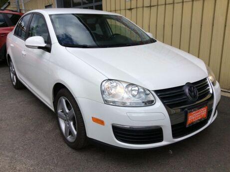 2010 Volkswagen Jetta Limited Editon PZEV Spokane WA