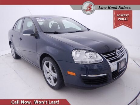 2010_Volkswagen_Jetta_Limited_ Salt Lake City UT