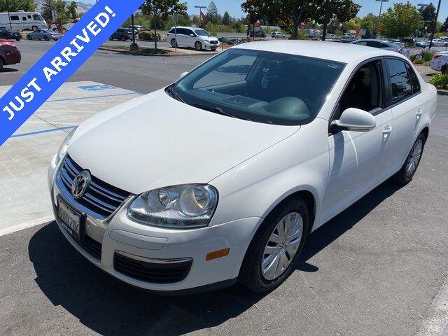 2010 Volkswagen Jetta S Santa Rosa CA