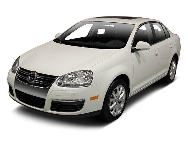 2010 Volkswagen Jetta Sedan  El Paso TX