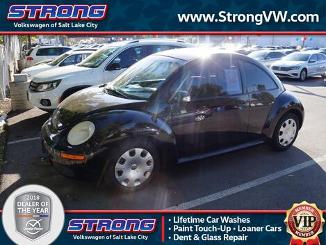 2010_Volkswagen_New Beetle_S_ Salt Lake City UT