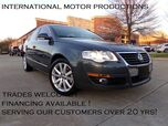 2010 Volkswagen Passat Sedan Komfort *ONE OWNER*