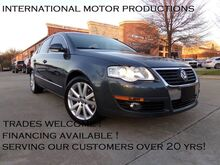 2010_Volkswagen_Passat Sedan_Komfort *ONE OWNER*_ Carrollton TX