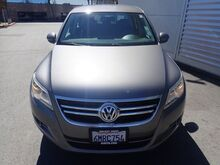 2010_Volkswagen_Tiguan_S_ Walnut Creek CA