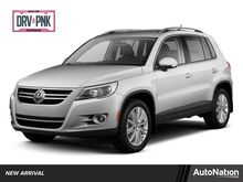 2010_Volkswagen_Tiguan_SEL_ Houston TX