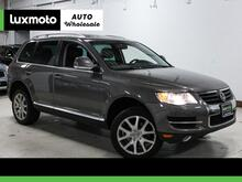2010_Volkswagen_Touareg_VR6 Luxury Package AWD Heated Seats Tow_ Portland OR