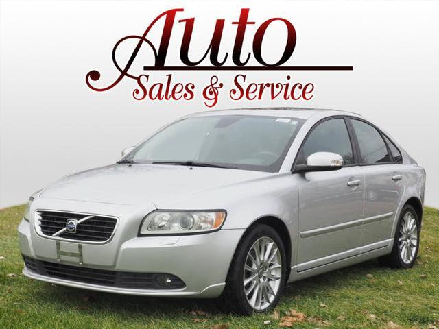 2010 Volvo S40 2.4i Indianapolis IN