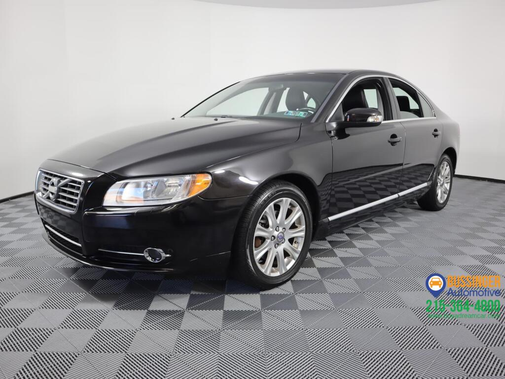 2010 Volvo S80  Feasterville PA