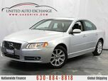 2010 Volvo S80 3.2L I6 Engine FWD w/ Sunroof, High Performance Sound System, Bluetooth, USB & AUX Input, Heated Leather Front Seats