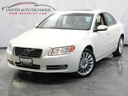 2010_Volvo_S80_I6 Turbo AWD_ Addison IL