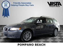 2010_Volvo_V50__ Coconut Creek FL