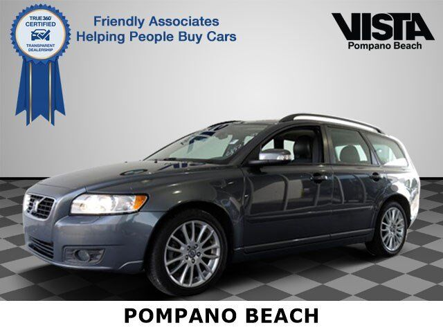 2010 Volvo V50  Coconut Creek FL