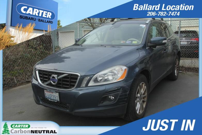 2010 Volvo XC60 3.0T R-Design Seattle WA