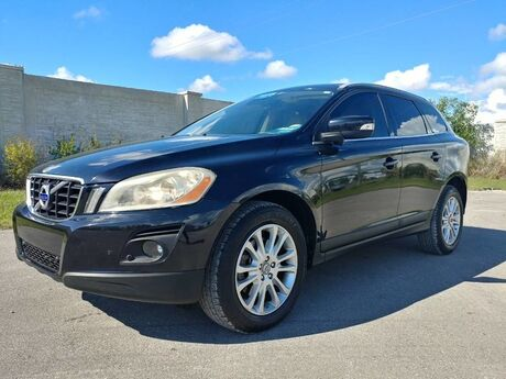 2010 Volvo XC60 T6 AWD Fort Myers FL