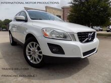 2010_Volvo_XC60 (fleet-only)_3.0T_ Carrollton TX