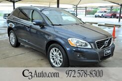 2010_Volvo_XC60 (fleet-only)_3.0T_ Plano TX