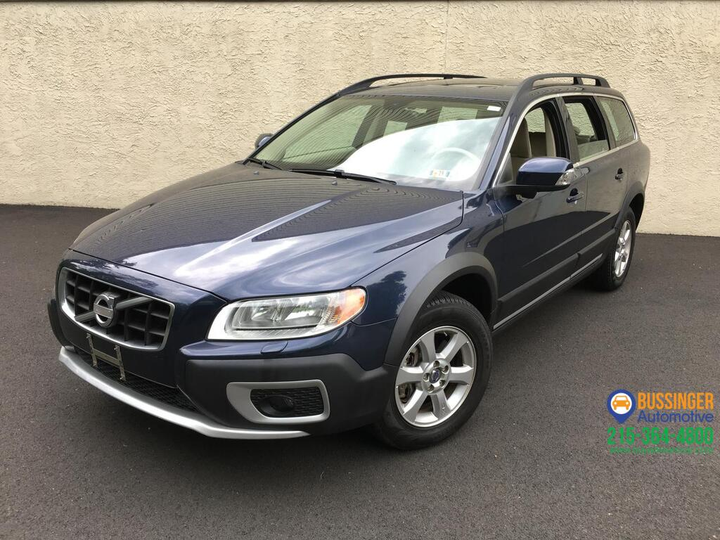 2010 Volvo XC70 3.2L - All Wheel Drive Feasterville PA