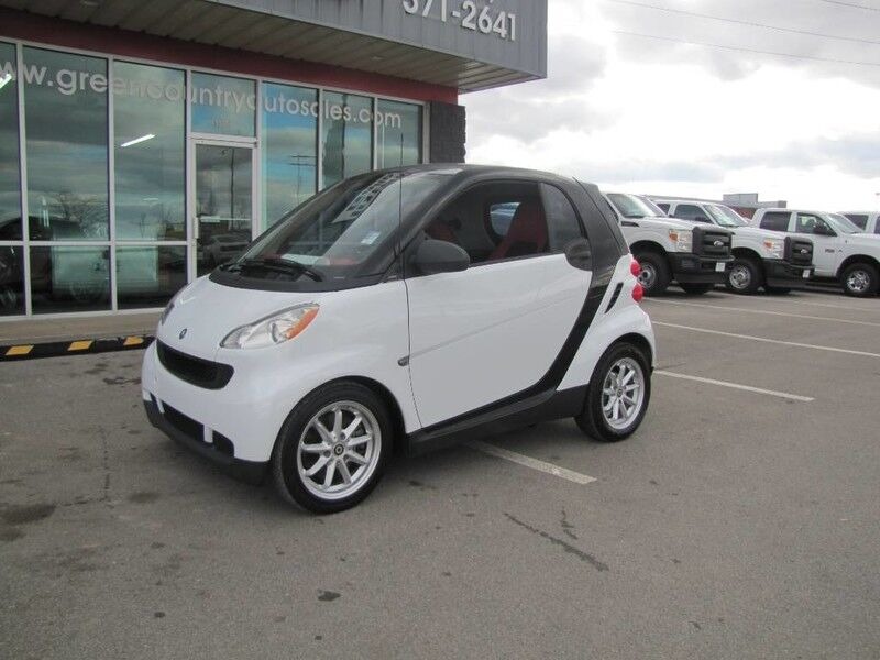 2010 smart fortwo Pure Collinsville OK
