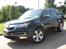 2011_Acura_MDX_** TECHNOLOGY PACKAGE ** - w/ NAVIGATION & LEATHER SEATS_ Lilburn GA
