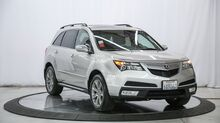 2011_Acura_MDX_3.7L Advance Package_ Roseville CA