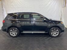 2011_Acura_MDX_6-Spd AT w/Advance Package_ Middletown OH